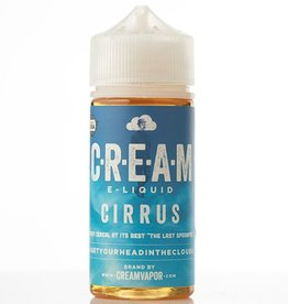 Cream Vapor Cirrus by Cream Vapor
