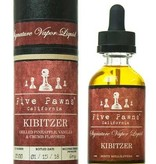 Five Pawns Kibitzer By Five Pawns