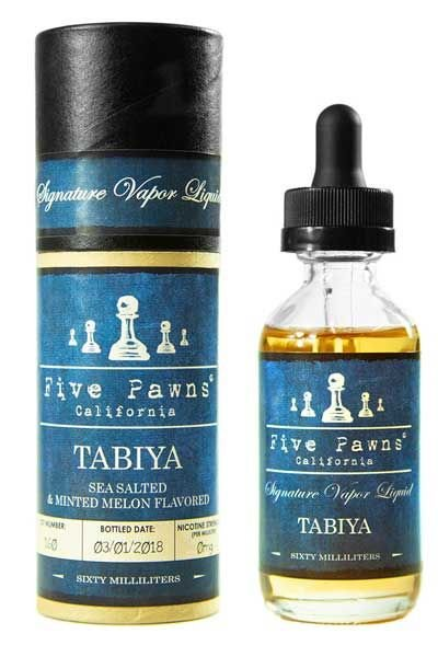 Five Pawns Tabiya By Five Pawns