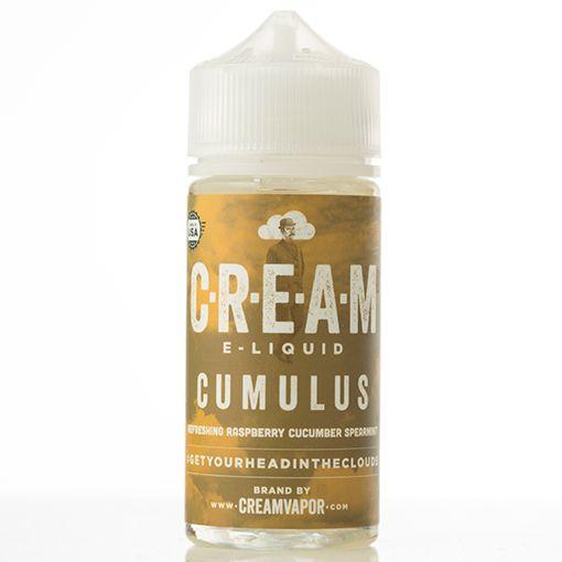 Cream Vapor Cumulus by Cream Vapor