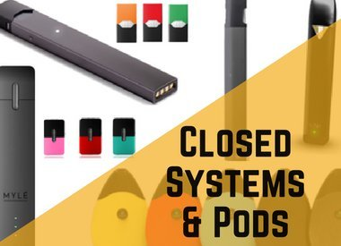 Closed Systems & Pods