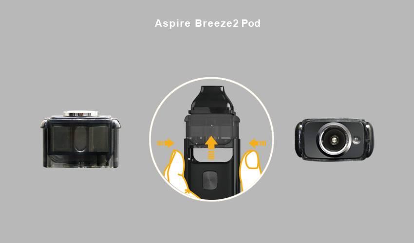 Aspire Aspire Breeze 2 Pod