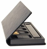 Buuk Leather Carrying Case For Juul