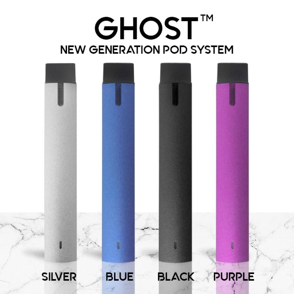 Ghost New Generation Pod System