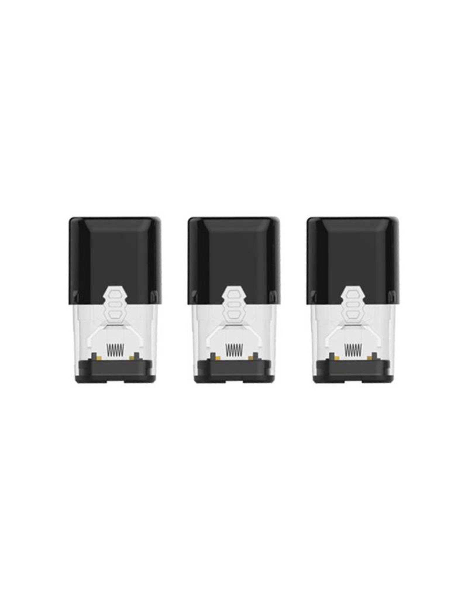 Suorin iShare Replacement Cartridge 3 Pack