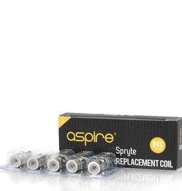 Aspire Aspire Spryte BVC Coils