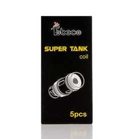 Tobeco Mini Super Tank Coils By Tobecco