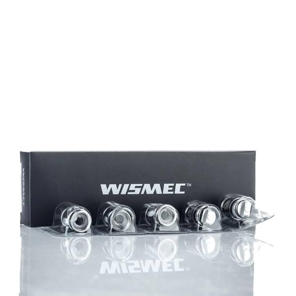 Wismec Wismec WS Series Coils