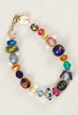 HOLLY YASHI Holly Yashi Multi Coco Bracelet *10131