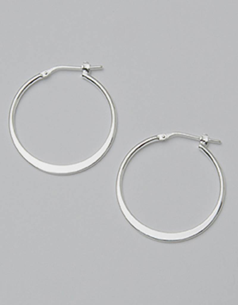 25mm Graduated Flat Hoop