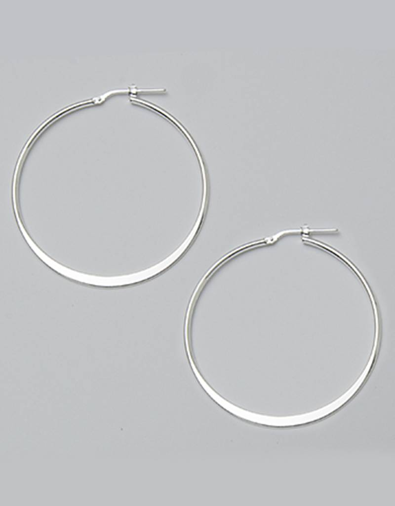 40mm Graduated Flat Hoop