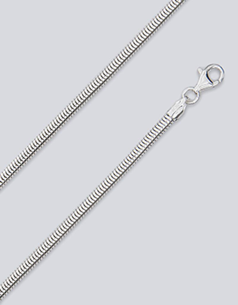 4mm Snake Chain