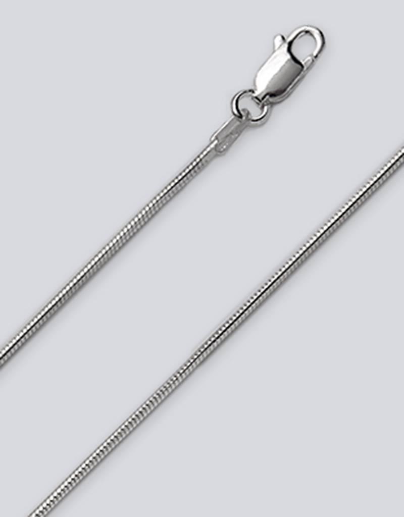 Snake 030 Necklace