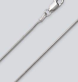 """Snake 025 Bracelet 7"""""""