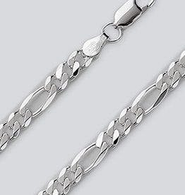 Figaro 120 Bracelet