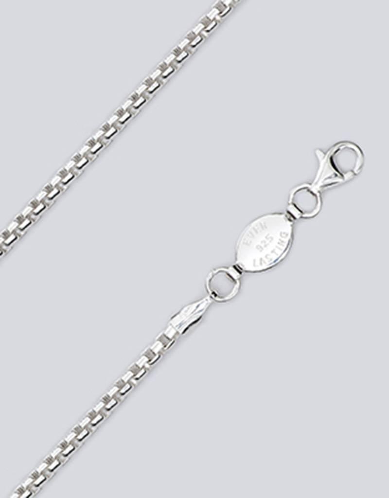 AZU Round Box 050 Necklace