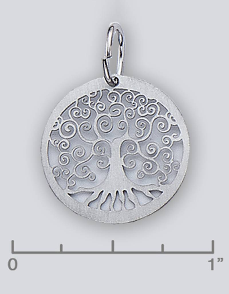 Tree of Life Charm 20mm
