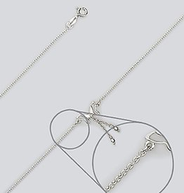 """Butterfly Anklet 9""""+1"""""""
