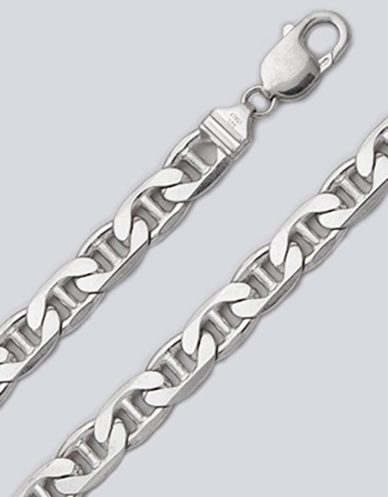"Flat Marina 250 Necklace 24"""