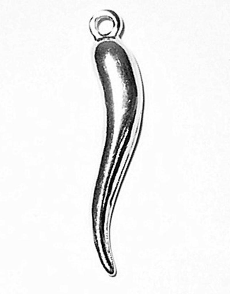 Italian Horn Charm