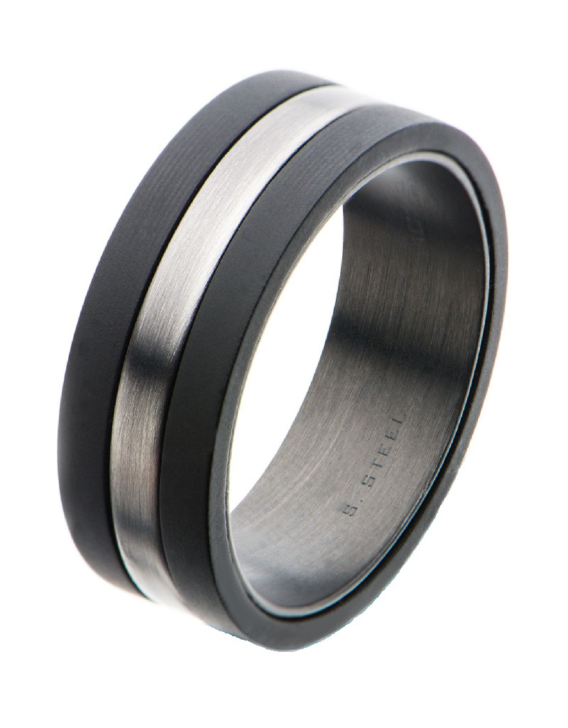 Carbon Steel Band