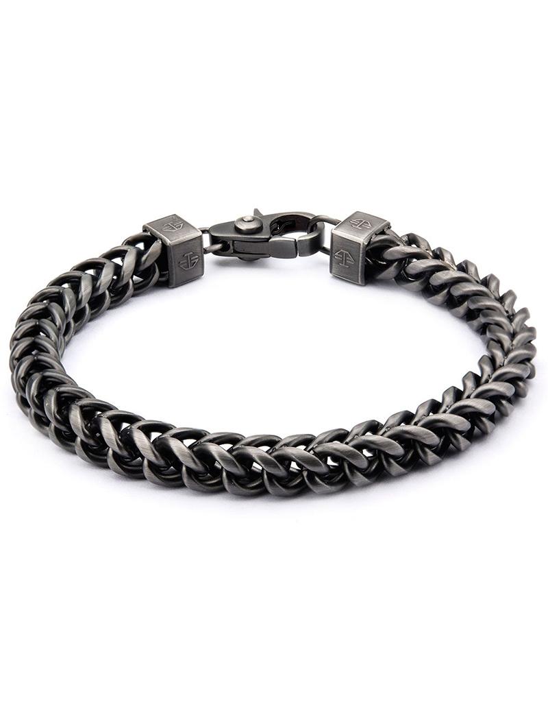 Foxtail Link Bracelet