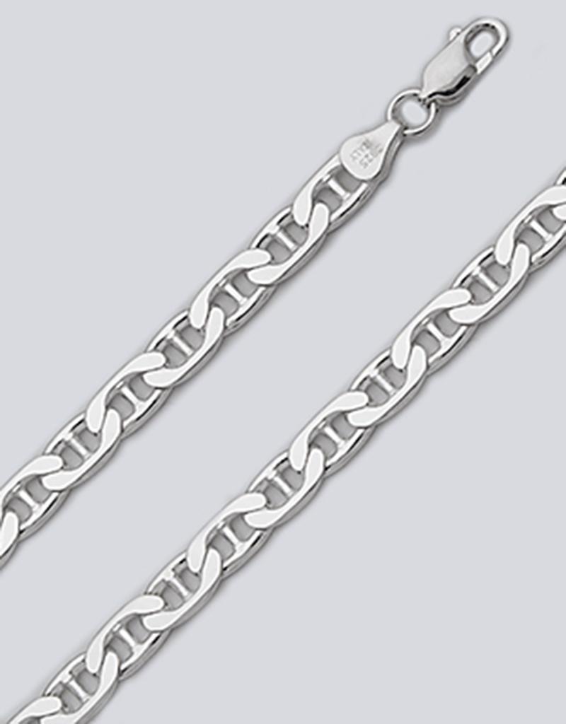 Flat Marina 180 Necklace
