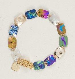"""HOLLY YASHI Catarina Bracelet 7.5"""" *139002"""
