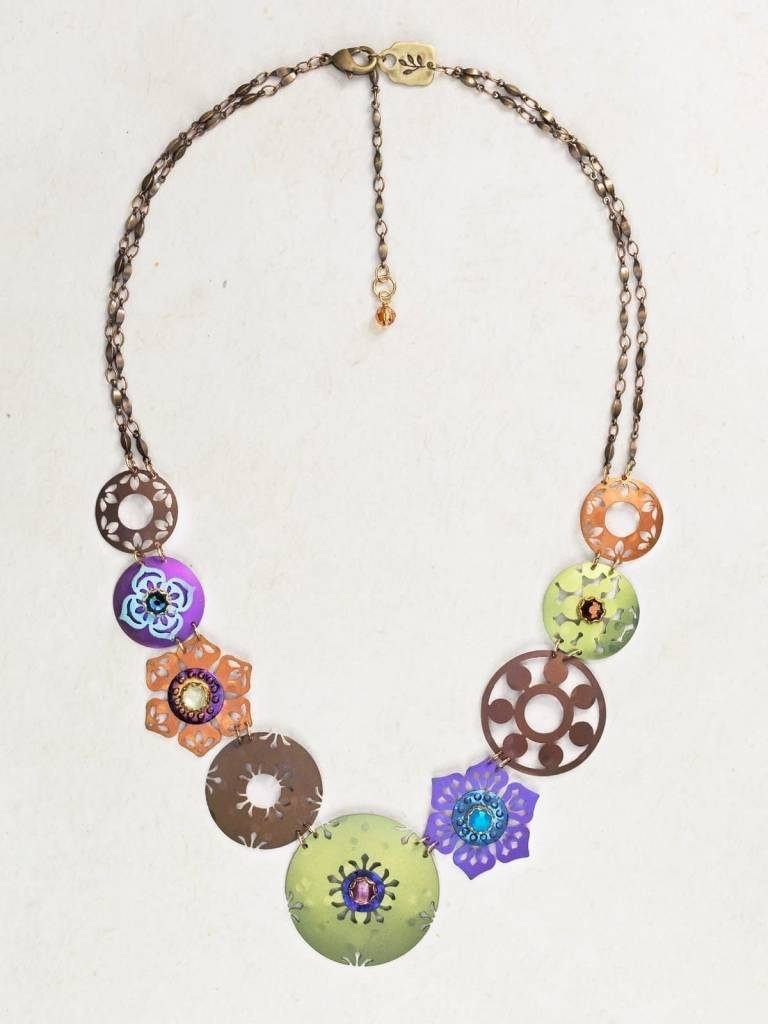 HOLLY YASHI Northern Lights Necklace *1320