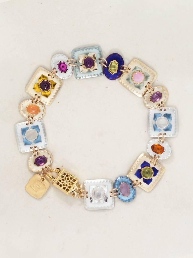 HOLLY YASHI The Romance Bracelet *1732