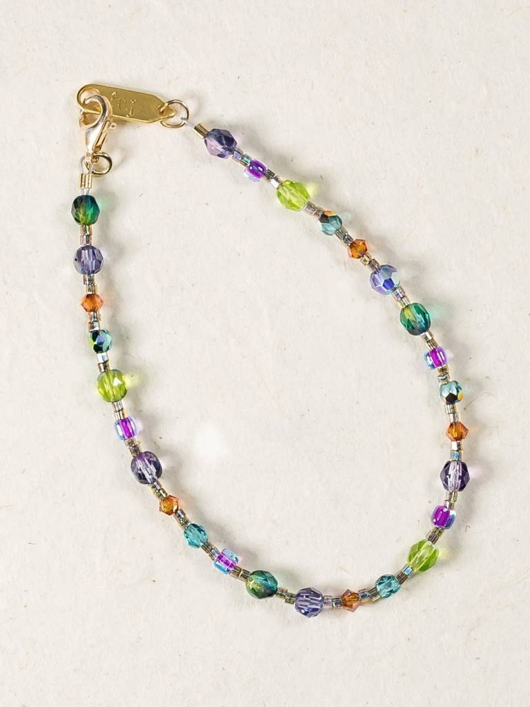 HOLLY YASHI Rainbow Reflection Bracelet *9161