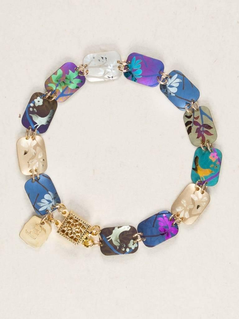 HOLLY YASHI Garden Delight Bracelet *500