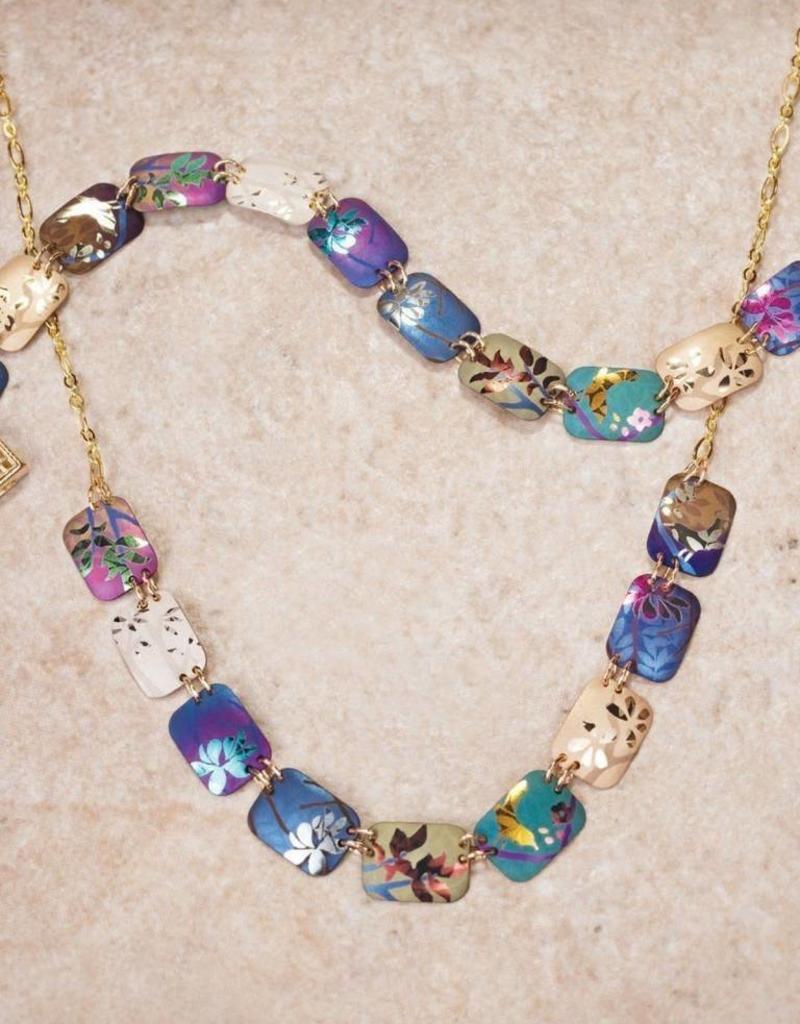 HOLLY YASHI Holly Yashi Garden Delight Bracelet *500