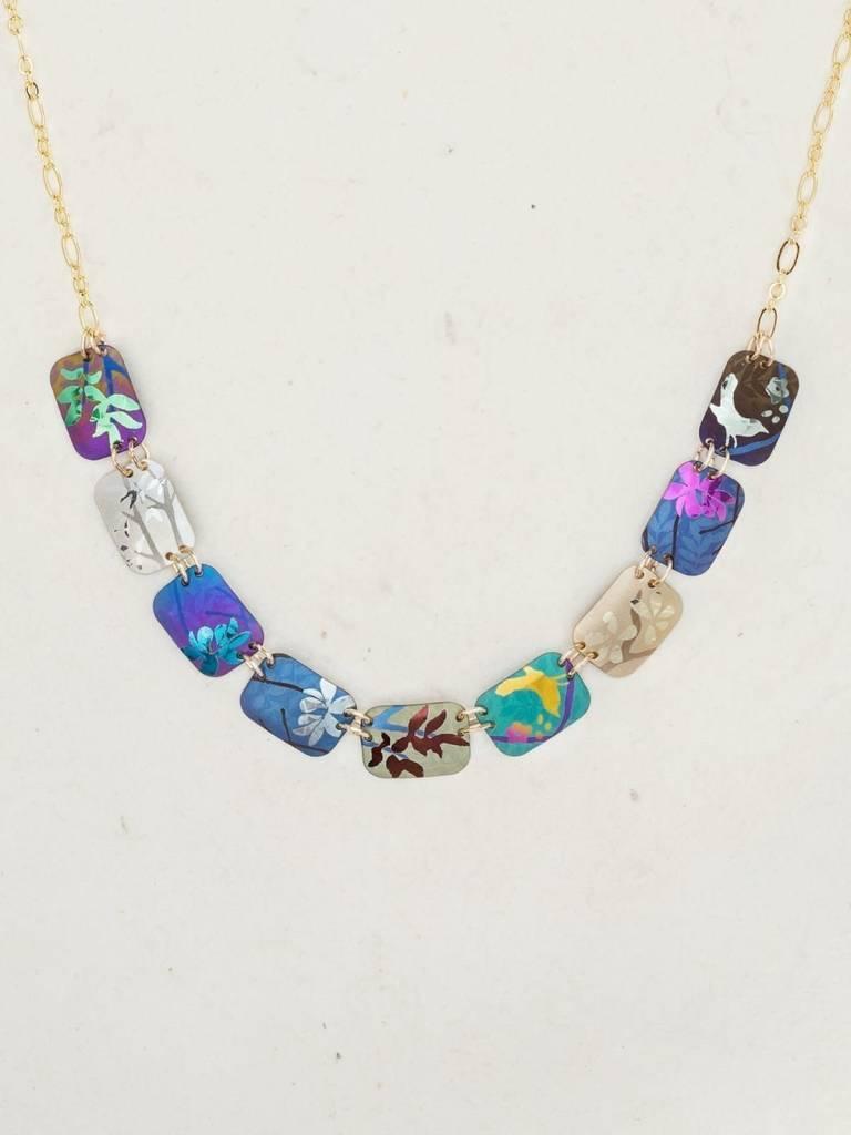 HOLLY YASHI Garden Delight Necklace *5000