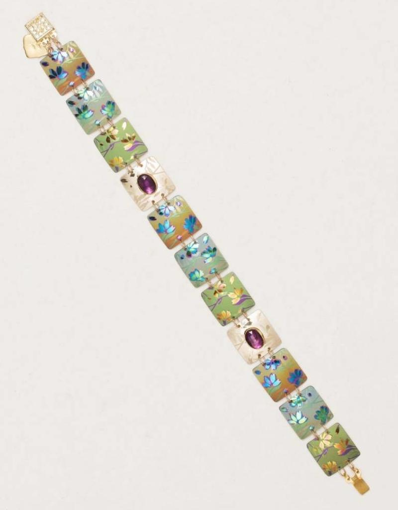 HOLLY YASHI Holly Yashi Garden Sonnet Bracelet *96215