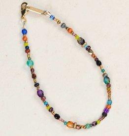 HOLLY YASHI Confetti Sonoma Bead Bracelet *18820