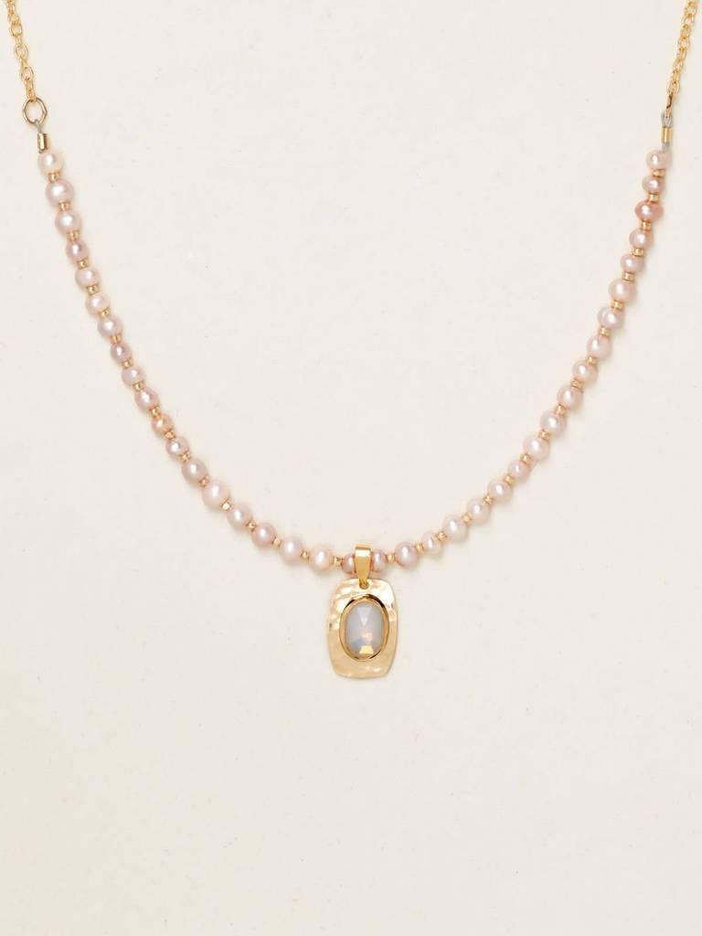 HOLLY YASHI Adelaide Necklace *17046