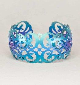 HOLLY YASHI Savannah Cuff Bracelet *13705