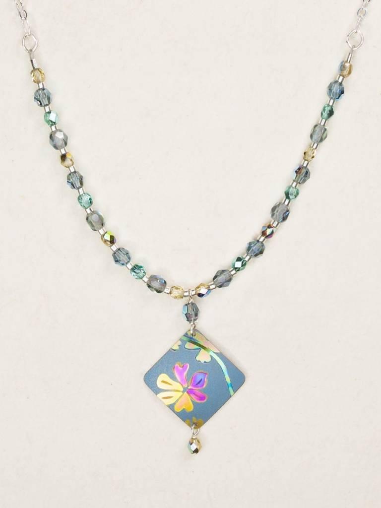 HOLLY YASHI Artist's Garden Necklace *96200