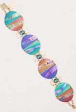 HOLLY YASHI Holly Yashi Spindrift Bracelet *7028