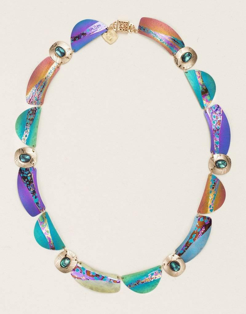 HOLLY YASHI Spindrift Necklace *70280