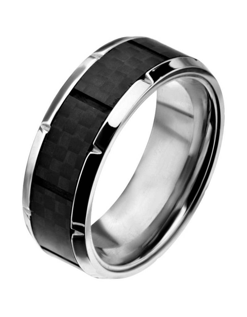 Steel Carbon Band