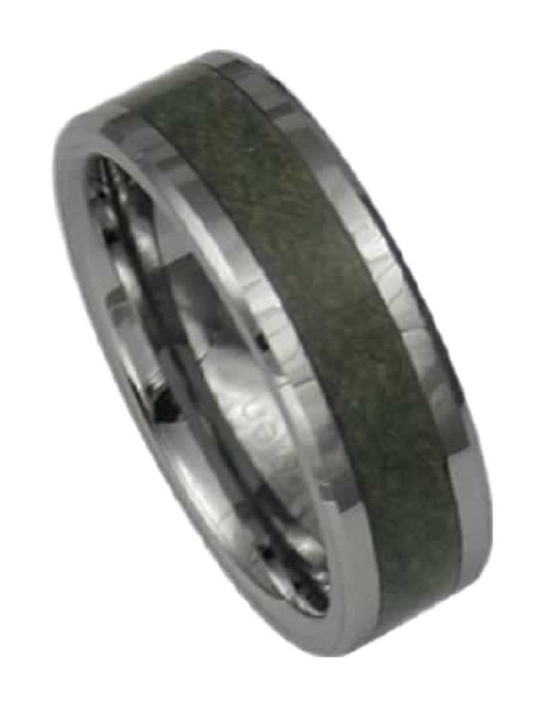 Fiber Tungsten Band