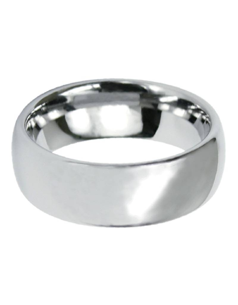 8mm Tungsten Band