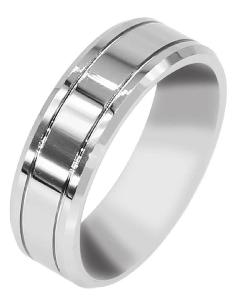 2-Line Tungsten Band