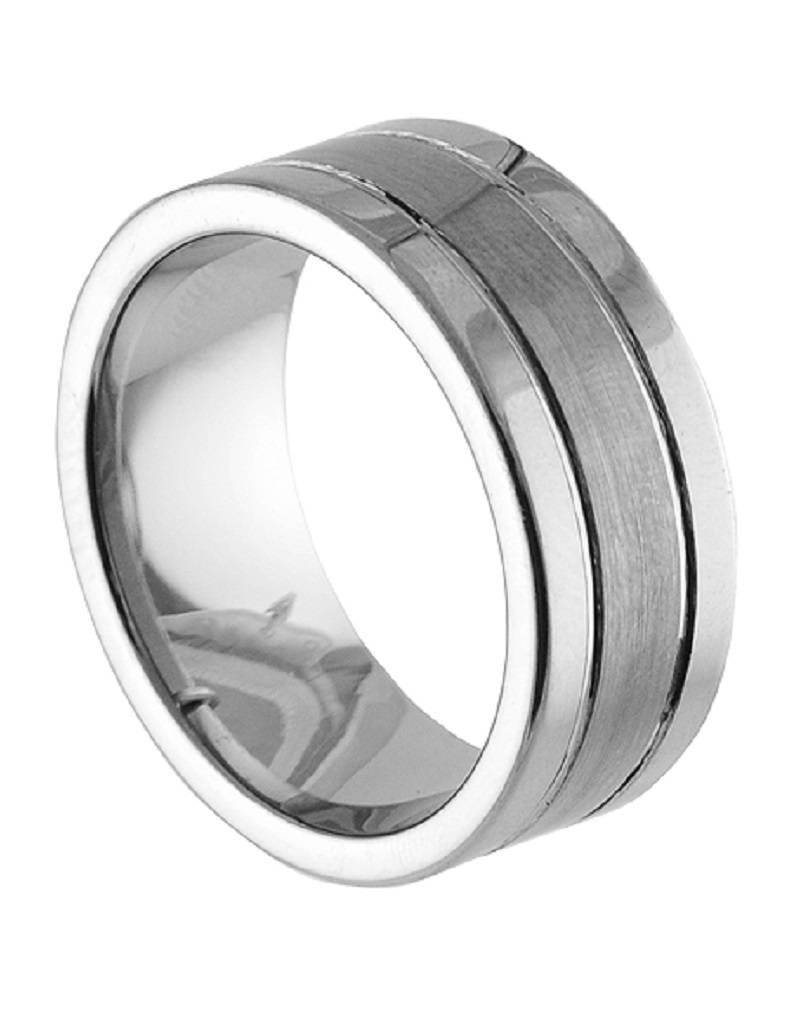 2-Line Tungsten Band