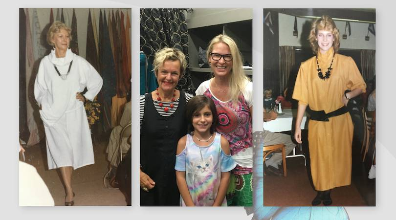 Behind the seams with Pierrot Designs