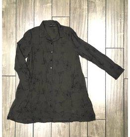 Cut Loose CUT LOOSE- Shirt Tunic