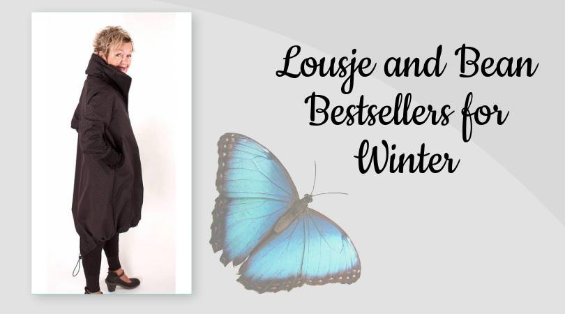 Lousje & Bean Best Sellers that are Perfect for Winter