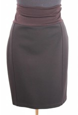 Lousje & Bean L&B- Ponte Mini Skirt